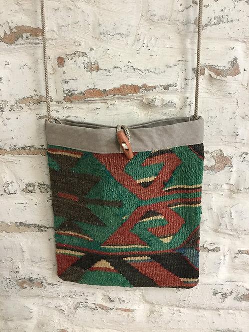 Vintage Kilim Bag
