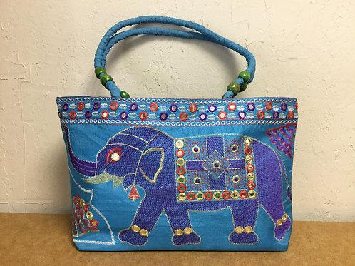 Boho Bag Blue