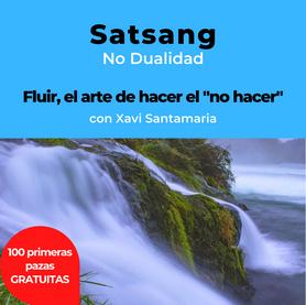 Satsang • No Dualidad