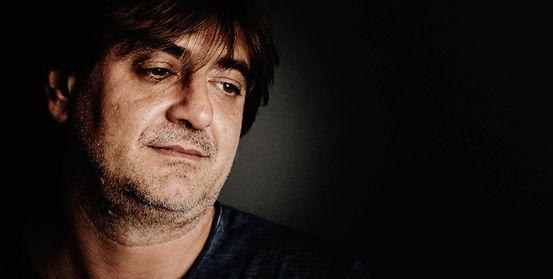 Xavi Santamaria Introspeccion