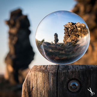 El cristal de tu mente