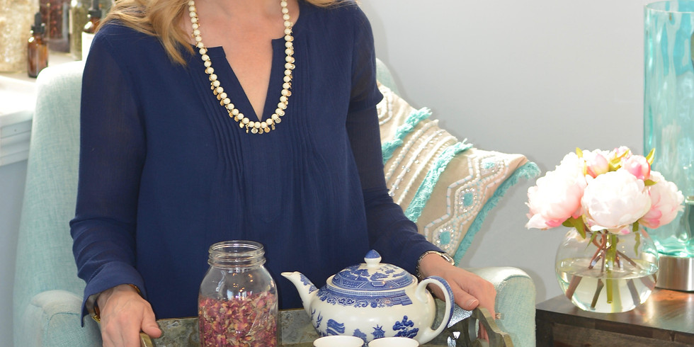 Herbal Cold & Flu Care Herbal Boutique and Class: Natural Remedies to Stay Healthy This Season