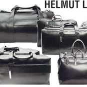 HELMUT LANG Leather goods collection