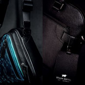 BRAUN BUFFEL Germany 1887 -FW 2020 Main Campaign 3D Concept and Direction.