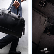 BRAUN BUFFEL Germany 1887 - FW 20/21 BACK TOTHE ORIGIN Campaign Concept and Direction.