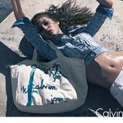 CalvinKleinJeans SS 10