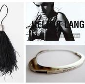HELMU TLANG Special accessories.