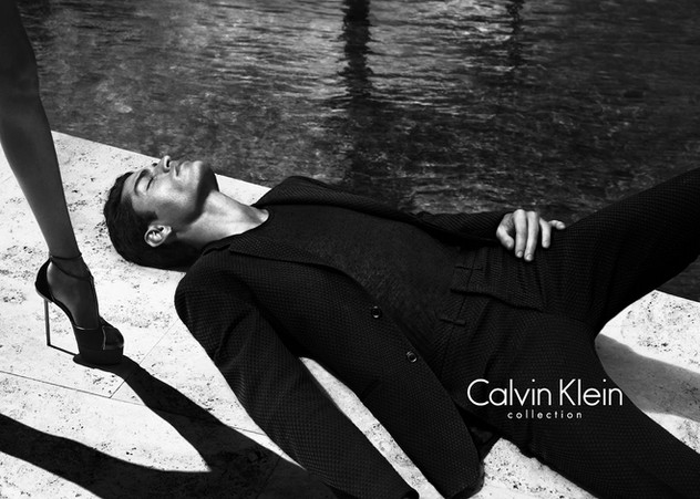 CK-CalvinKlein SS 12