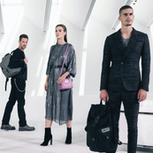 """""""INDIVIDUALISM"""" BRAUN BUFFEL Germany 1887 SS 2020 Campaign Concept and Direction."""
