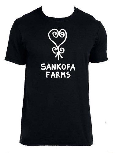 Sankofa T-Shirts