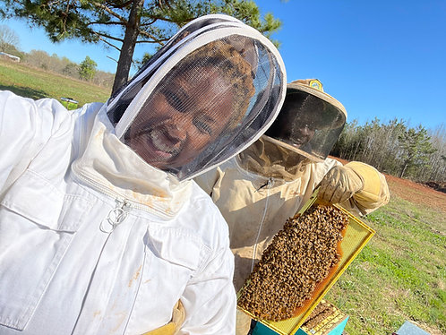 Lease A Hive (Digital Option 2)