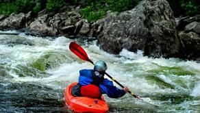 Ballistic Breakthrough | Running The River
