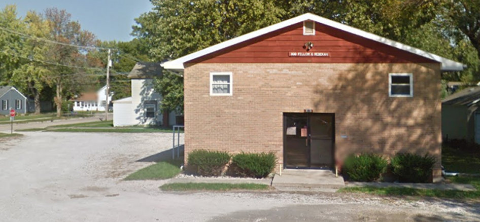 Odd Fellows Legend Lodge 212 in Plano, IL