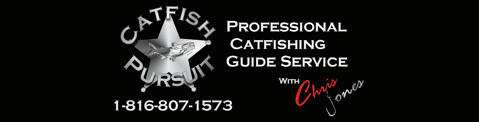Catfish Guide MO