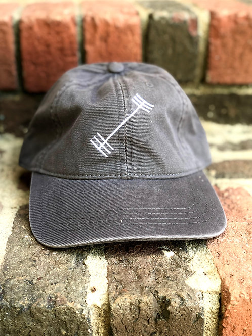 Relaxed hat