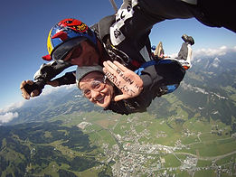 Активный отдых в Альпах