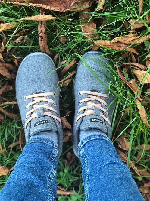 Обувь из шерсти Мериноса Merino Runner
