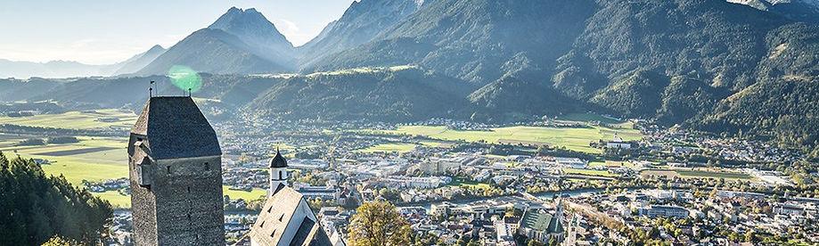 Экскурсия Инсбрук с местными