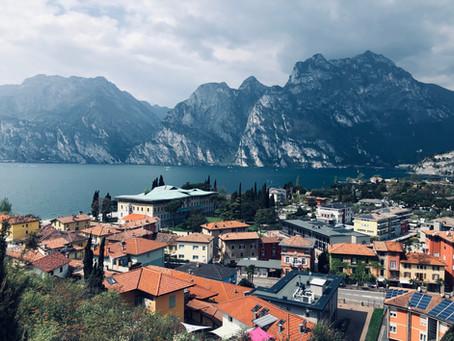 Тур на озеро Гарда, Брайес и в Доломитовые Альпы Италия