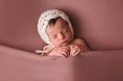 Lubbock Studio Newborn Photographer