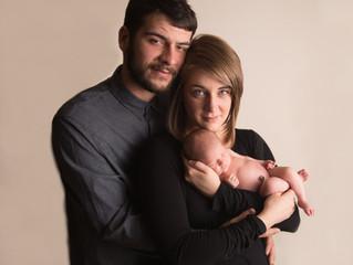 Baby Renley   Lubbock Newborn Photographer
