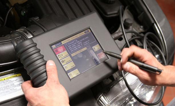 Testes Motor