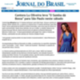 Materia O Samba da Bossa_JB DIGITAL_20ju