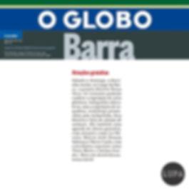 Notinha O Samba da Bossa_Distrito Bossa