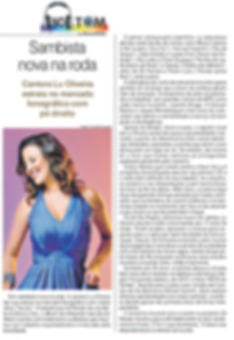 Clipping_Folha de Londrina_No Tom-20ago1