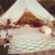 Boho Backyard Tent.jpg