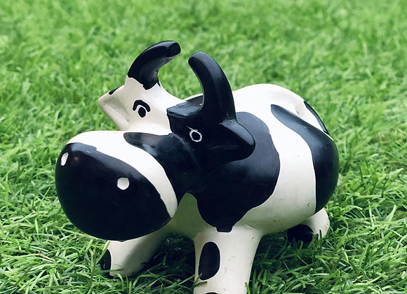 Soapstone Funky Cow