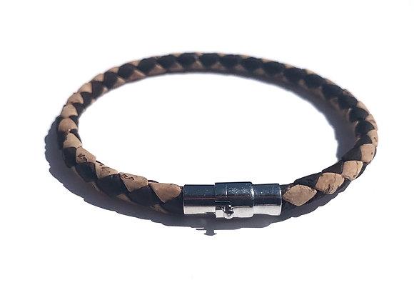Weave Vegan Bracelet