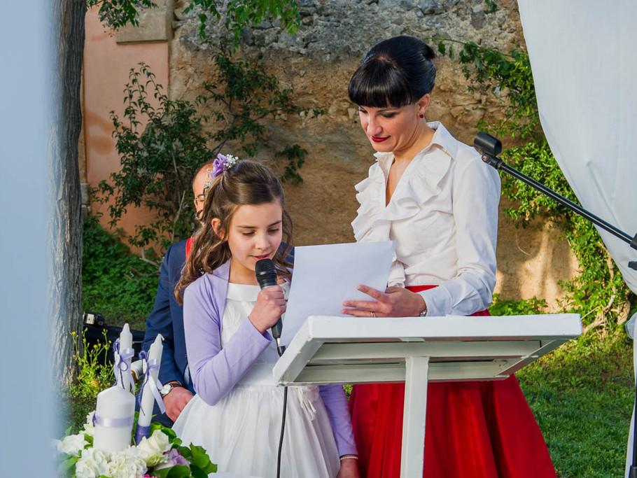 Daniela e Tonino - Foto di Maurizio Mélia Wedding Photography