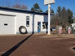 Bruno Deep Rock, Gas Station, Auto Repair