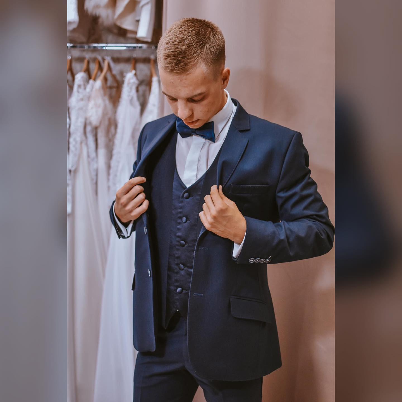 půjčování obleku