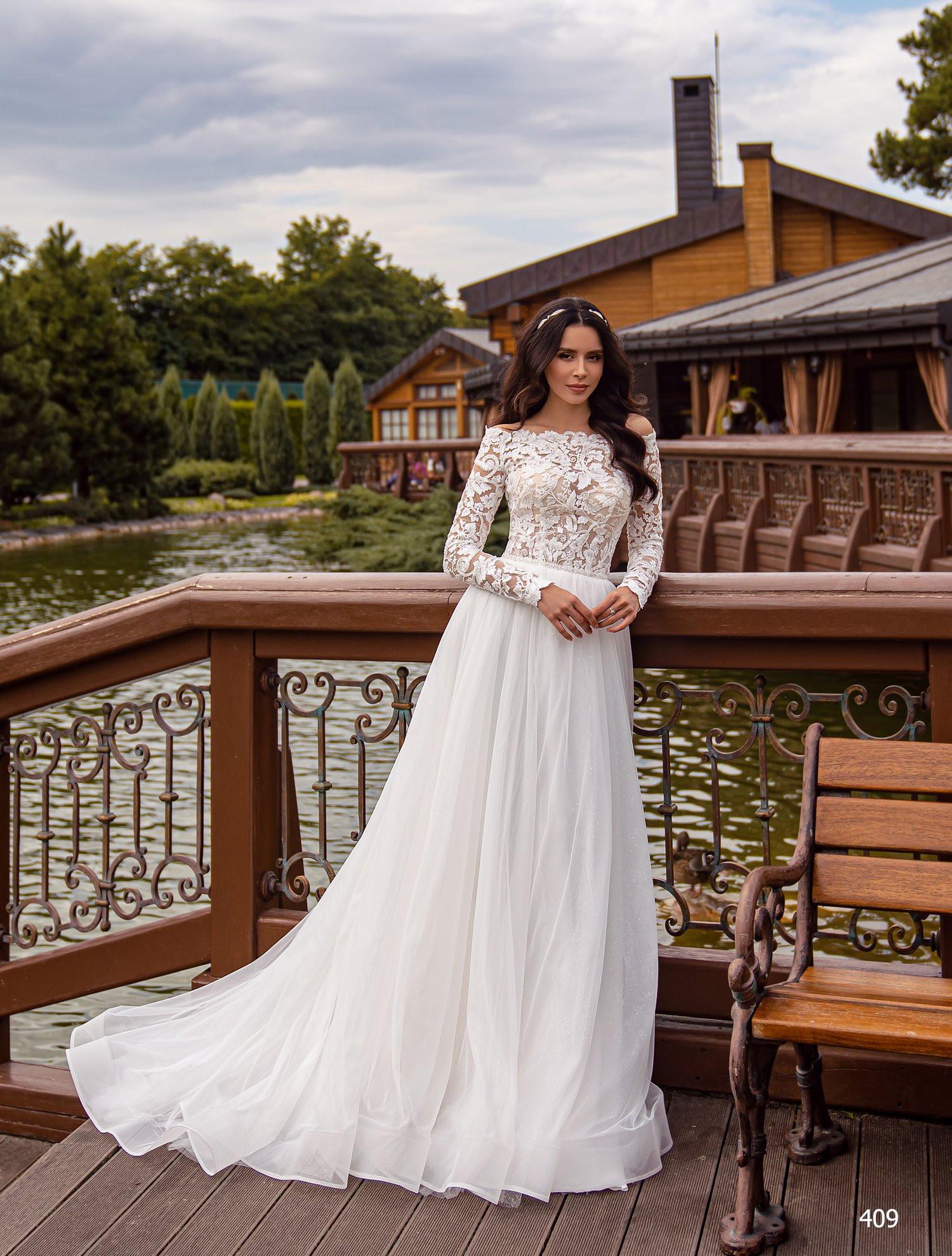 půjčování/prodej svatební šaty