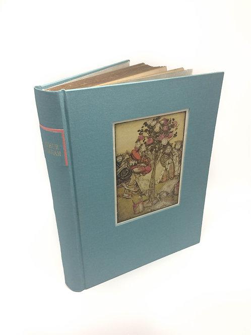 Arthur Rackham His Life and Work, 1960 by Derek Hudson, Illustrated