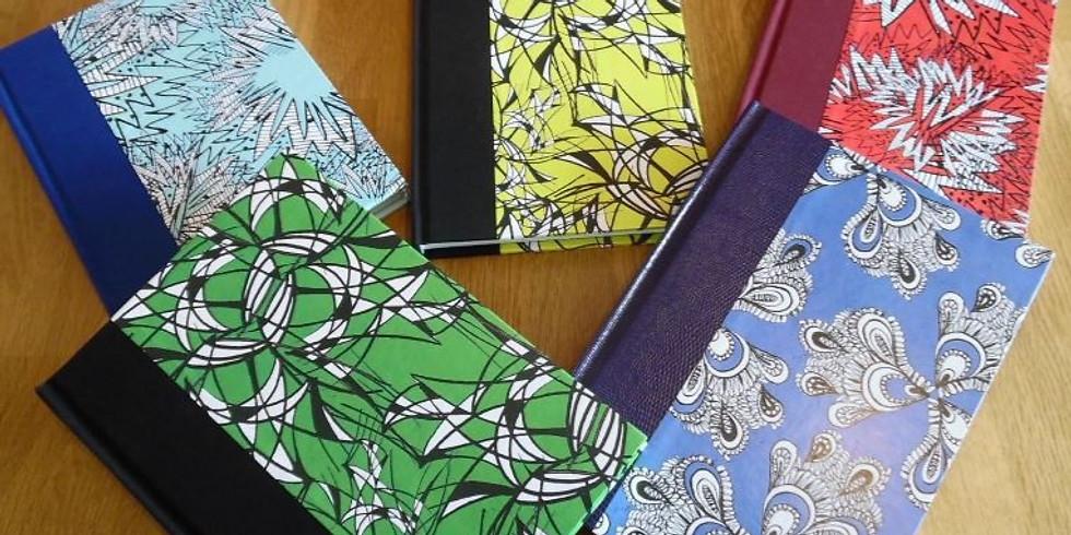 Casebound Notebook Workshop