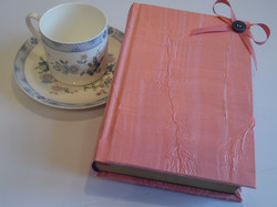 Pride and Prejudice, full Satin binding.