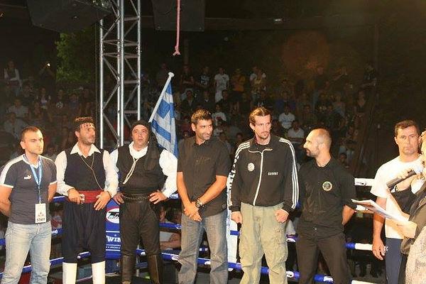 παναθήναια 2010