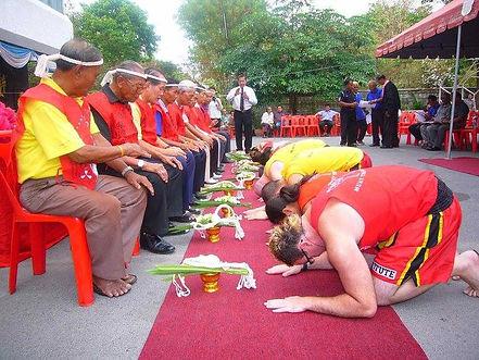 kru day thailand
