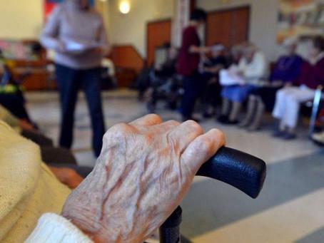 Maisons de retraite ORPEA/ KORIAN, le profit au détriment de la qualité des soins, de la dignité.