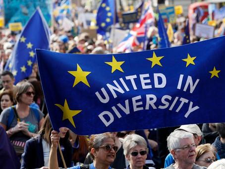 Un sursaut citoyen pour une Europe des solidarités