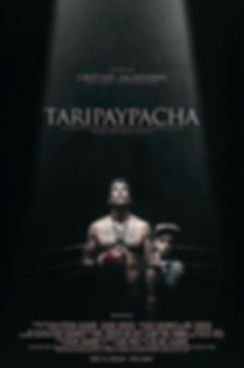 Taripaypacha (short film) to discover one's own existence, is to awaken the soul. Movie Poster. Karkamishev Photography