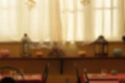 Ambiance culinaire unique, limière tamisée, dépaysement total, soyez les bienvenus!