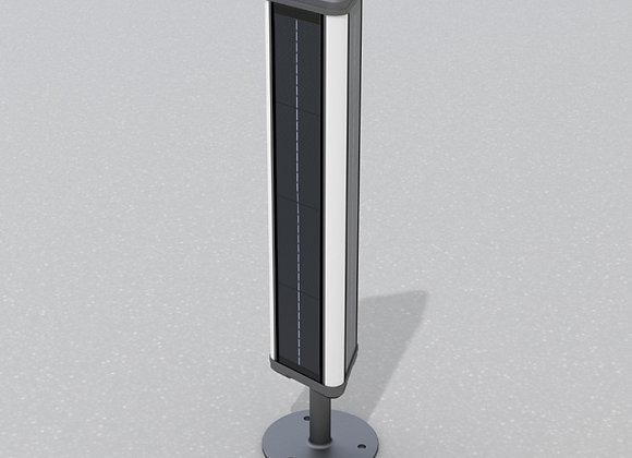 Solarpost 200 Solar Pathway Lighting
