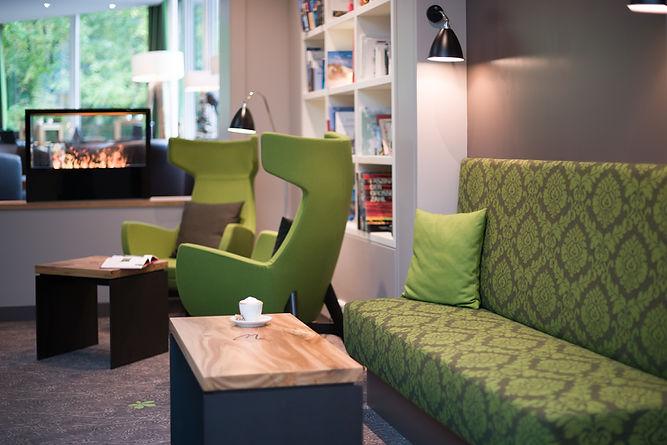 Lobby - Hotel Munte am Stadtwald.jpg