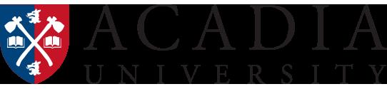 Acadia University - University in Canada