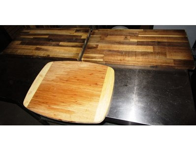 Catering Boards