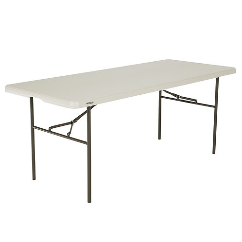 6ft Table - Rectangle